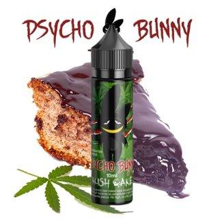Psycho Bunny Psycho Bunny - Kush Cake Aroma 10/60ml