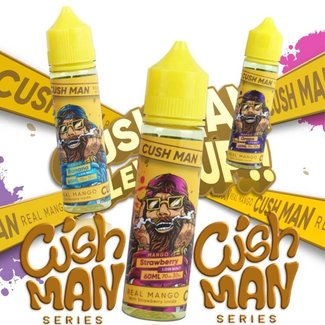 NASTY JUICE Nasty - Cush Man Series Aromen 20ml