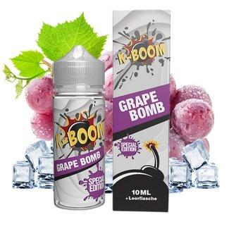 K-Boom K-Boom - Special Edition Grape Bomb 2020 Aroma