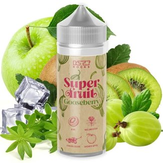 KTS KTS Superfruit Gooseberry Aroma