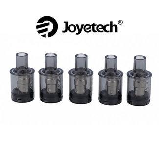 JOYETECH Joyetech eGo POD Cartridge (5 Stück pro Packung)