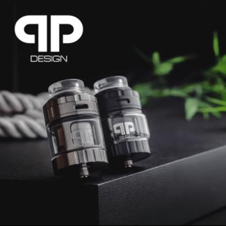 QP Design QP Design - JuggerKnot V2 RTA