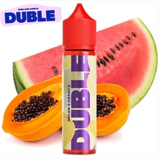 GO BEARS Go Bears - Duble - Melon & Papaya Aroma 20ml