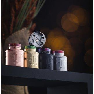 QP Design Kali RDA & RSA 28mm Limited Edition