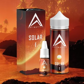 ANTIMATTER Antimatter - Solar I - 10ml Aroma