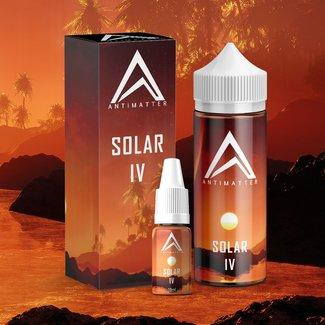 ANTIMATTER Antimatter - Solar IV - 10ml Aroma