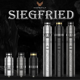 Vapefly Vapefly Siegfried Kit - 7ml