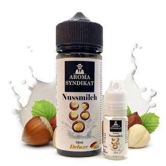 Syndikat Syndikat Nussmilch Aroma 10ml
