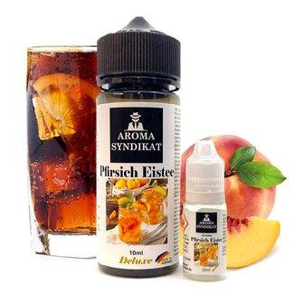 Syndikat Syndikat Pfirsich Eistee Aroma 10ml