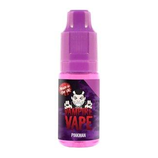 Vampire Vape Vampire Vape Pinkman Liquid 10ml - 3mg Nikotin/ml