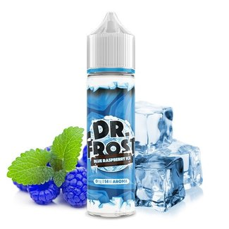 DR Frost DR. FROST Blue Raspberry Ice Aroma 14ml