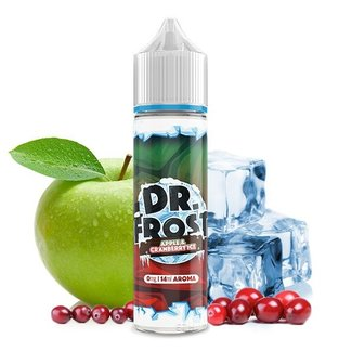 DR Frost DR. FROST Apple and Cranberry Ice Aroma 14ml