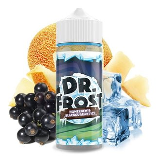 DR Frost DR. FROST Honeydew and Blackcurrant Ice Liquid 100 ml