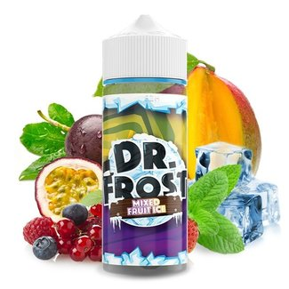 DR Frost DR. FROST Mixed Fruit Ice Liquid 100 ml