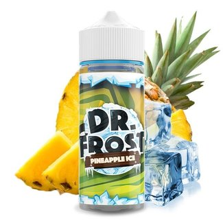 DR Frost DR. FROST Pineapple Ice Liquid 100 ml