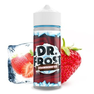 DR Frost DR. FROST Strawberry Ice Liquid 100 ml
