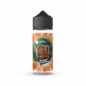 Prohibition Vape Yeti Blizzard Blood Orange 100ml