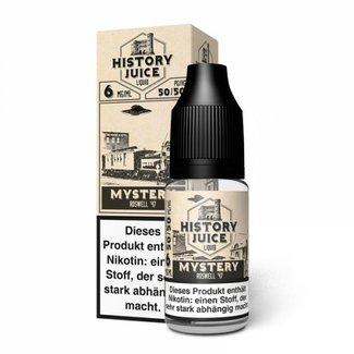 History Juice History Juice MYSTERY 6mg / 12mg Nikotin