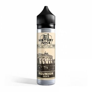 History Juice History Juice REUNION Liquid