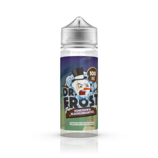 DR Frost Dr. Frost - Honeydew Blackcurrant 100ml
