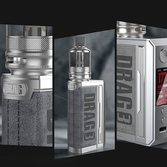 VOOPOO Voopoo Drag 3 Kit