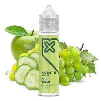 POD SALT POD SALT X Pro Green Aroma