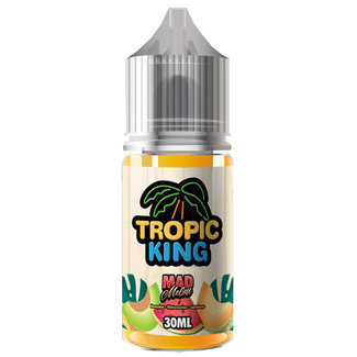 Mad Melon Tropic King (30ml/120ml) Longfill Aromen by Dripmore