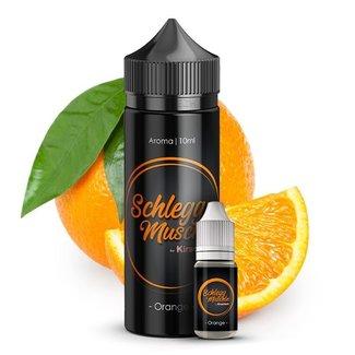 SCHLEGG MUSCHLN by Kirschlolli Orange Aroma