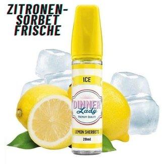 Dinner Lady Dinner Lady - Sweets ICE - Lemon Sherbets Ice