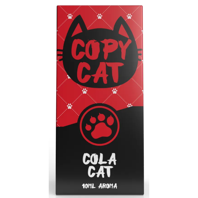Copy Cat - Cola Cat Aroma 10ml