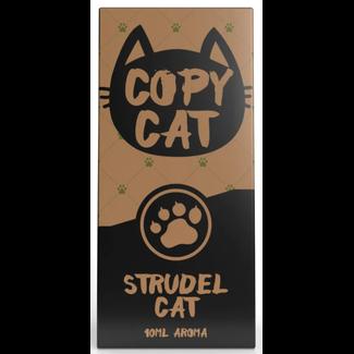 COPY CAT   Copy Cat -Strudel Cat Aroma