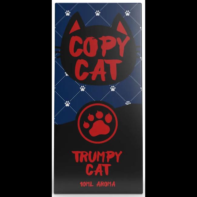 Copy Cat -Trumpy Cat Aroma 10ml