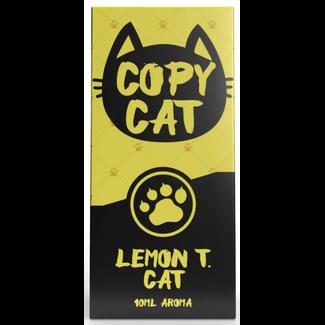 COPY CAT   Copy Cat -Lemon T. Cat Aroma