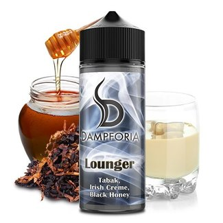 Dampforia DAMPFORIA Lounger Aroma