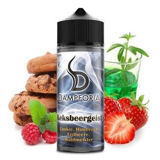 Dampforia DAMPFORIA Keksbeergeist Aroma
