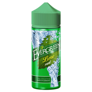 Evergreen Evergreen Lime Mint Aroma