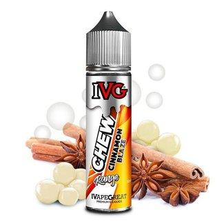 IVG IVG  CINNAMON  BLAZE LIQUID 50 ml