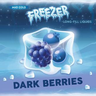 Freezer Freezer -Mad Cold Red Dark Berries