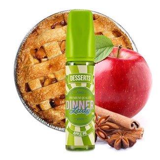 Dinner Lady Dinner Lady-Apple Pie-Aroma