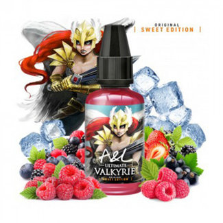 A & L Arômes et Liquides A&L - Ultimate Valkyrie Sweet Edition 30ml Aroma