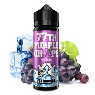 #ganggang #GangGang - 77th Purple Grape Ice Aroma