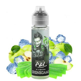 A & L Arômes et Liquides A&L - Shinigami  E- Liquid
