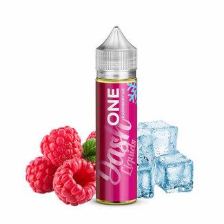 DASH LIQUIDS Dash Liquids - One Raspberry Ice  Aroma