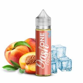 DASH LIQUIDS Dash Liquids - One Peach  Ice Aroma