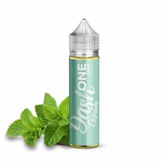 DASH LIQUIDS Dash Liquids - One  Mint Aroma