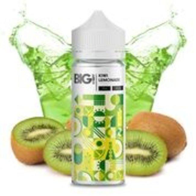 BIG TASTY Big Tasty-Kiwi Lemonade Aroma