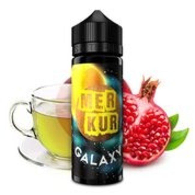 Flavour Galaxy Flavour Galaxy-Merkur Aroma