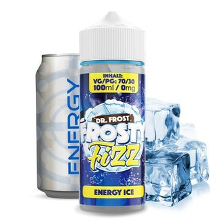 DR Frost Dr Frost-Frosty Fizz Energy Ice Liquid