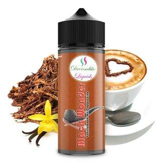 Dreamlike Liquids & Aromen Dreamlike Liquids-Milk-Black Wonder Aroma