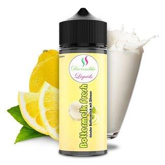 Dreamlike Liquids & Aromen Dreamlike Liquids Milk-Bottermelk Fresh Aroma
